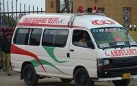 Землетрясение в Пакистане: один погиб, более 20 получили ранения