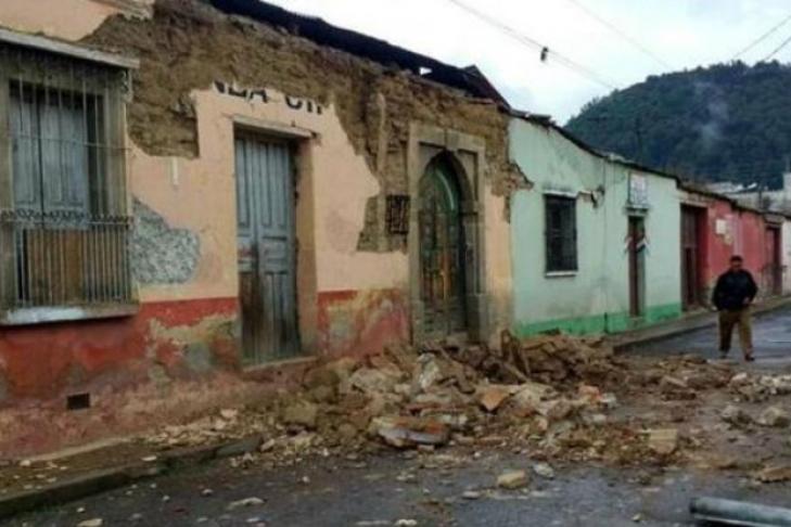 Размещено видеозапись землетрясения вИране: погибших уже 330 человек