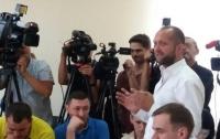 Прокуратура отказалась от просмотра в суде видео с Поляковым