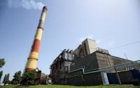В Киеве закрыли мусорный завод