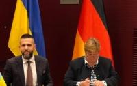 Германия выделит на проведение реформ в Украине крупную сумму