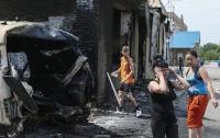 Кабмин проверит, как распорядились средствами, выделенными на восстановление Донбасса