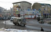 Прямо на улице избили мэра российского города