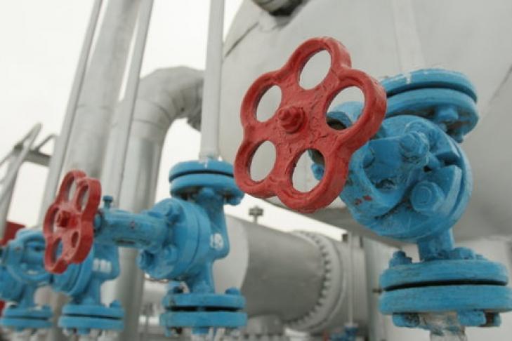 «Газпром» за9 месяцев нарастил поставки наюго-восток Украинского государства на14%