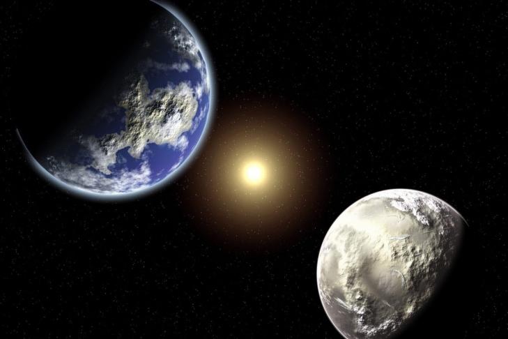 Ученые: кЗемле приближается немалый астроид