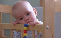Впервые за год в Виннице брошенного младенца оставили в «Окне жизни», а не на морозе