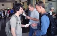 В Крыму «банкуют» билетные спекулянты