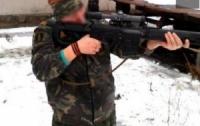 Наемница боевиков ехала себе спокойно в Украину за пенсией