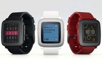 Умные часы Pebble Time побили рекорды Kickstarter-а