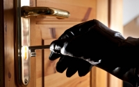 Из квартиры на Печерске украли часы за полтора миллиона