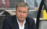 Увольнение Хацкевича: в