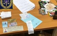 Экс-начальника медслужбы воинской части требовал взятку у ветерана АТО