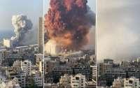Взрывы в Бейруте: власти подсчитали ущерб