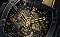 Швейцарская компания посвятила часы Брюсу Ли
