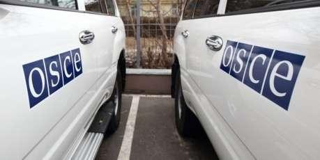 Министр сообщил о планах усилить миссию ОБСЕ на Донбассе