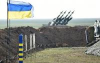 Украина проведет учения с боевой стрельбой возле аннексированного Крыма