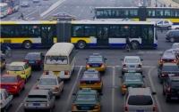 В Пекине автовладельцам будут платить за отказ от вождения