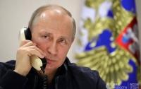 В СБУ прокомментировали переговоры Путина с главарями