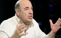 Рабинович: Власти вогнали Украину в долги, а теперь хотят, чтобы мы за них расплачивались