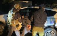 СБУ задержала таможенного чиновника-коррупционера
