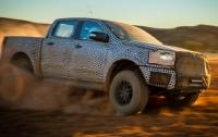 Небольшой экстремальный пикап от Ford будет дизельным