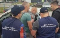Депутат вымогал миллион гривен за землю на кладбище