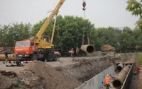 На «древние» теплосети Подола выделят более 12 миллионов гривен