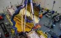 NASA перенесло запуск самого большого в мире космического телескопа