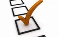 Избирательные законопроекты в Украине: 10% барьер и проведение выборов в 2 этапа