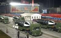 Северокорейский  диктатор похвастался баллистическими ракетами