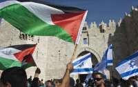 Евросоюз призывает Израиль и палестинцев к деэскалации конфликта
