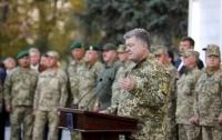 Украина не превратит Донецк и Луганск в Грозный, - Порошенко