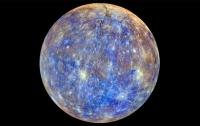 Ученые сделали неожиданное открытие относительно Меркурия