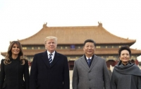 Проблему ядерного оружия КНДР можно решить - Трамп