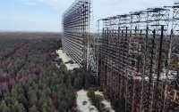 В Чорнобильській зоні з'явився інтернет 4G, який забезпечить роботу мережі тепловізорів