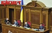 Томенко не показывается в президиуме ВР потому, что это «несправедливо»