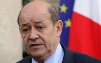 Глава МИД Франции летит в Москву обсуждать Украину