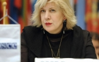 Есть надежда, что европейские чиновники увидят нарушение прав украинцев на территории РФ