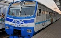 С воскресенья киевская электричка будет ездить по новому расписанию