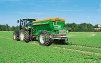 Украинские аграрии все больше используют биопрепараты вместо химикатов