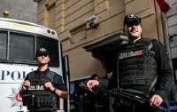 Полицейские Турции и Нидерландов изъяли около 3 тонны героина