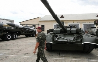 Генерал ВСУ назвал танки