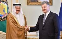 Визовый режим с Саудовской Аравией: Порошенко сообщил хорошие новости