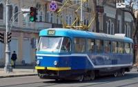 Мужчина остался без ноги из-за трамвая