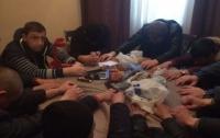 Полиция перекрыла мощный канал сбыта янтаря в Житомирской области