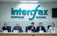Общественные организации переселенцев Донбасса объединились во всеукраинское объединение