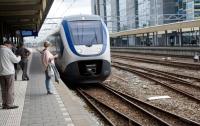 Все поезда в Голландии перешли на энергию ветра
