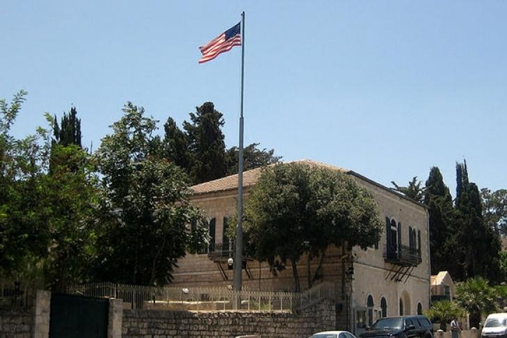 Еще одна страна готова перенести свое посольство вИерусалим
