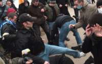 На Ровненщине массовая драка продолжалась около двух суток (видео)