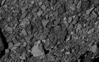 Зонд NASA приблизился к астероиду Бенну на расстояние 75 метров